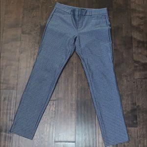 Banana Republic Sloan skinny-fit pants